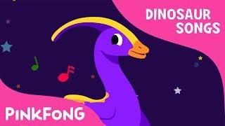 Parasaurolohpus   Dinosaur Songs   Pinkfong Songs for Children