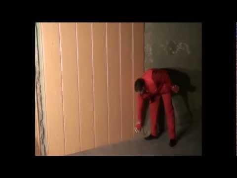 Крепление стеновых МДФ-панелей с помощью Fix&Go