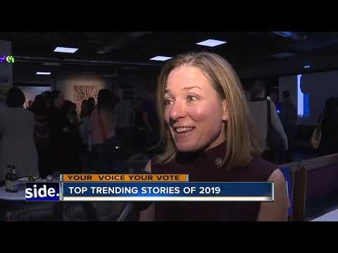 Top local trending stories of 2019