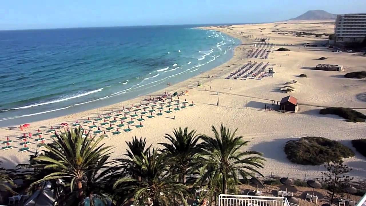 Hotel Corralejo Beach Fuerteventura, albergo 4 stelle |Hotel Corralejo Fuerteventura