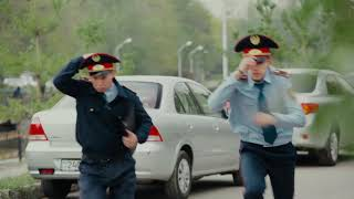 """""""Бастық боламын"""" жаңа маусымын жұмыс күндері 21:00 """"Жетіншіден"""" көріңіздер!"""