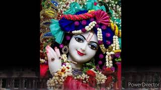 #sumitchaudhary🙏 radha naam nadiya ki dhara bahi jaye rahe 🙏🙏