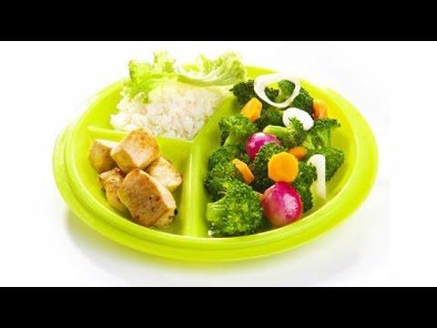 Эффективные диеты для похудения на 5 кг за неделю