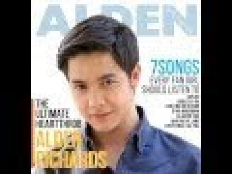 Alden Richards (Album Preview)