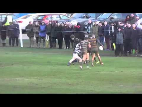 Warwick School - Natwest Cup Rugby Tournament 2014