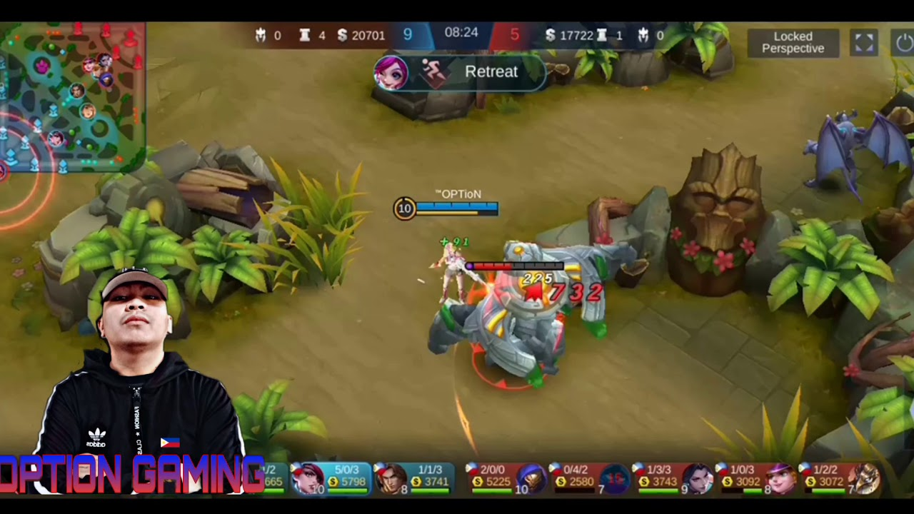 LESLEY BEST GAMEPLAY 2021 IN MOBILE LEGENDS  Unstoppable!!