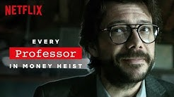 Download Money heist mp3 free and mp4 2019