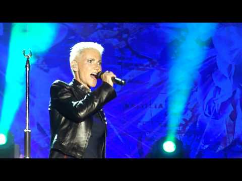 Roxette - 7twenty7 (live in İstanbul - May 25th, 2011)