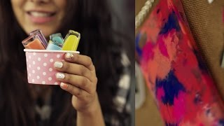 8 Rare Uses Of Nail Polish