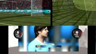 fifa 12 tunisian players best