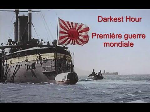 Darkest Hour S01 #8 (jonction de qingdao)