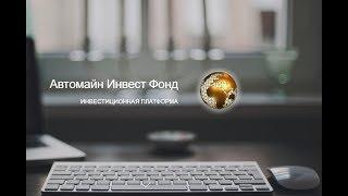 АВТОМАЙН ИНВЕСТ ФОНД