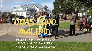 Oras Loro Malirin - Wonderful Indonesia TIMOR acoustic Jamming…