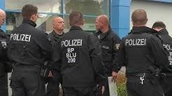 Chemnitz / Haftbefehl Justizbeamter suspendiert