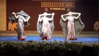 Kalyo Kud Payo Dance