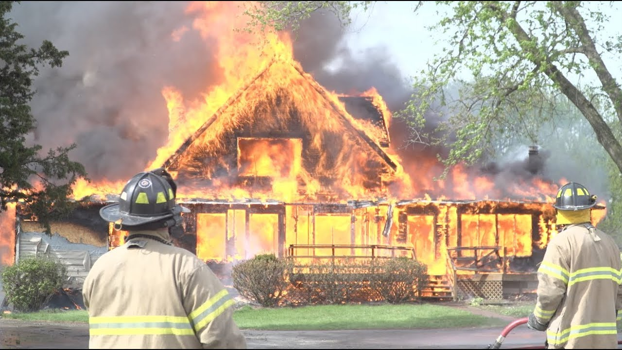 Firefighter recruitment   City of Iowa City