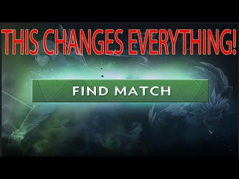 matchmaking taking forever dota 2