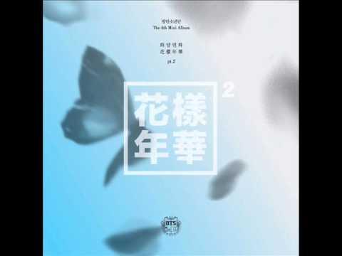 BTS (방탄소년단) - Butterfly (버터플라이) [MP3 Audio]