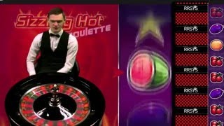 ▀ £4,200+ Profit in 22 Minutes £150 SP - Live Roulette Casino [CLEAR]