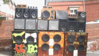 Big Youth - Tipper Tone Rocking
