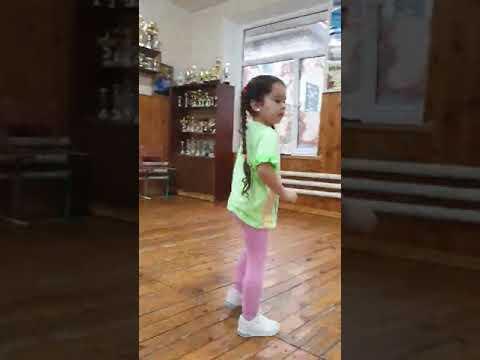 Nartea Bianca-hip Hop