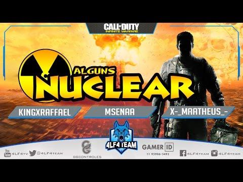 4LF4 TEAM - Alguns NUCLEAR - KinGxRaffael Msenaa e x-Maatheus-