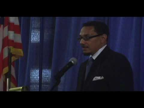 American Ramadan: W. Deen Shareef