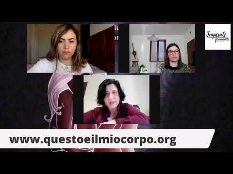 Non Siamo in Vendita - Irene CIAMBEZI e Anna BRACCI
