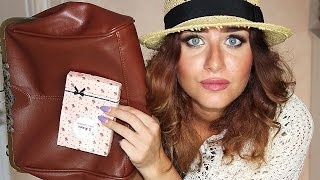 HAUL Vergognoso! | None Fashion and Beauty Thumbnail