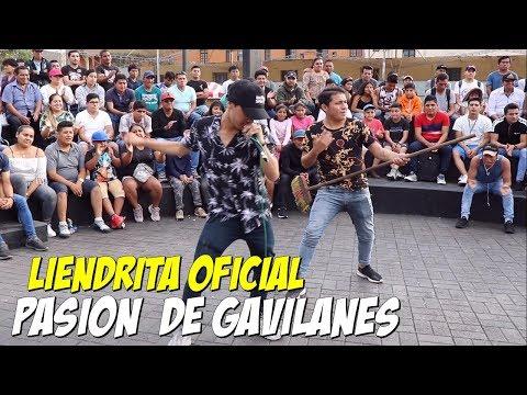 LIENDRITA OFICIAL Ll Show Completo Ll Pasion De Gavilanes (2020)