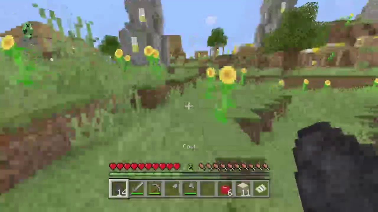 Minecraft PS4: Part 4- Village and Pillage on PS4 ...