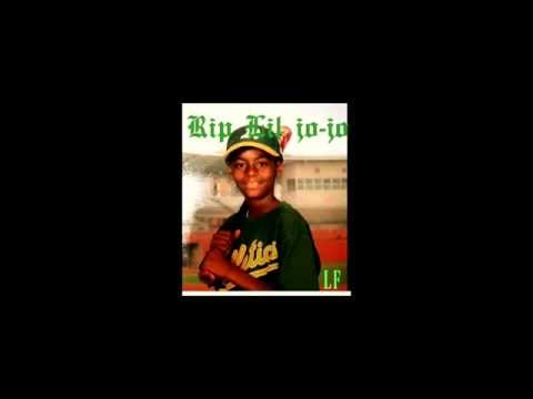 Rip LIL Jo Jo - Lil B (ft. Kid_Fi3nd) (Prod. By Lil B x Kid_Fi3nd)