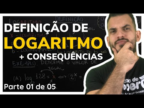 Logaritmos ➡️ Potência de base a e expoente de log de b na base a from YouTube · Duration:  4 minutes 8 seconds