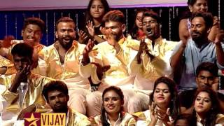 Kings of Dance promo video 07-05-2016 episode 14 Vijay tv saturday show Kings of Dance promo this week 7th May 2016
