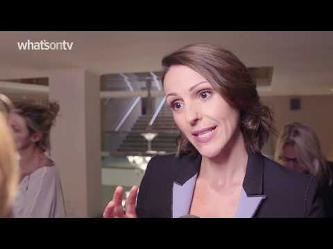 Suranne Jones: 'Sex and hate work really well together in Doctor Foster'   What's On TV