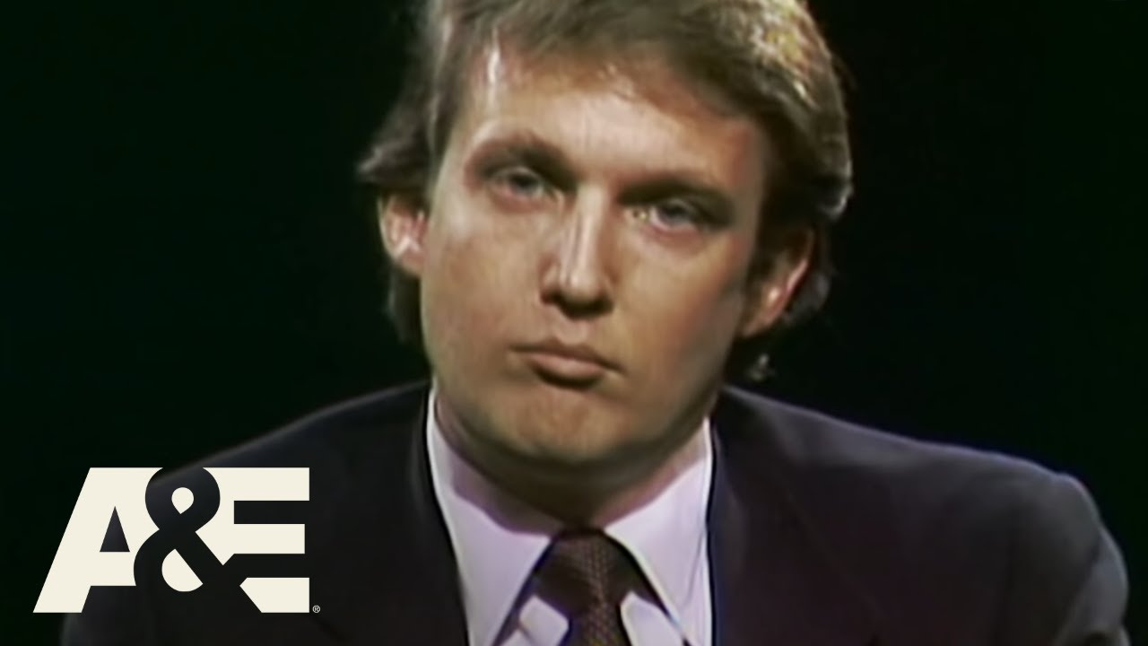 'Biography: The Trump Dynasty' Trailer – Premieres Monday, February 25   A&E