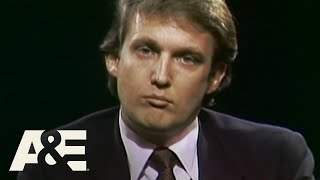 'Biography: The Trump Dynasty' Trailer – Premieres...