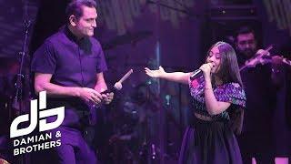 Download Damian & Brothers feat. Nicole Cherry - Lume, Lume | LIVE @ Sala Palatului