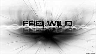 Frei.Wild - Nur Arschlöcher um mich herum 1080p +Lyrics