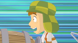 First 30 Minutes: El Chavo Kart [XBOX360/PS3]