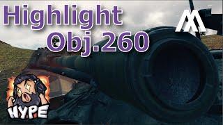 obj 260 stream highlight