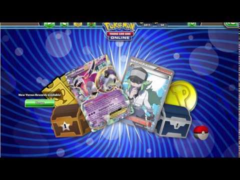 Videos for Pokemon Trading Card Game Online