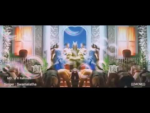 Swarnalatha Returns - 5 Mukkala Mukkabla -In 3 Different Languages.
