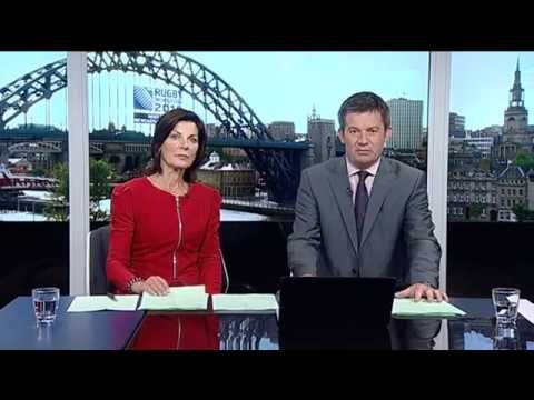 ITV Tyne Tees, The Northumbria hospital - Seven-day working