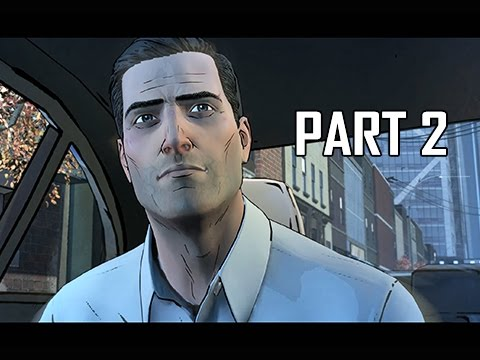 Batman Telltale Walkthrough Part 2 - Episode 4: Hacked (PC Let's Play)