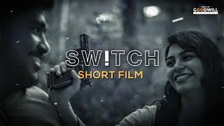 Switch   Malayalam Thriller Short Film   Abhiram GP   Naveen S Nair