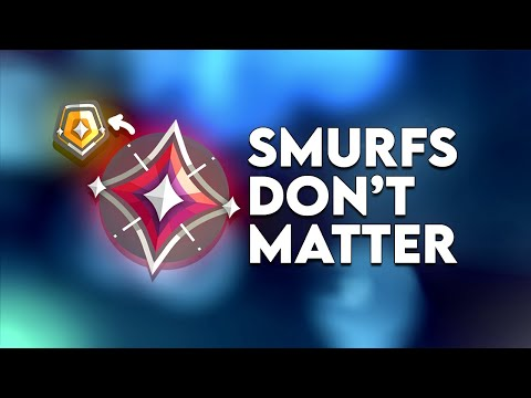 The Truth About Smurfs (And How to Deal With Them)
