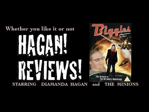 Biggles Adventures in Time Review