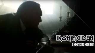 Baixar - Iron Maiden 2 Minutes To Midnight Official Video Grátis