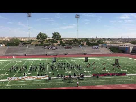 CHAPIN HIGH SCHOOL MARCHING BAND SISD MARCHFEST
